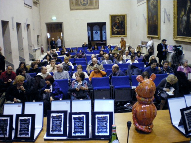 La Pergola Arte - Firenze - Eventi Galleria Arte